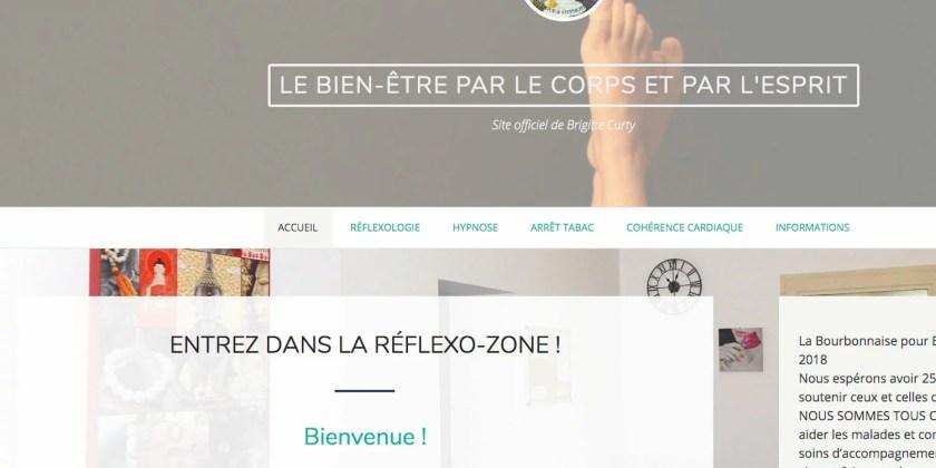 Reflexo-zone