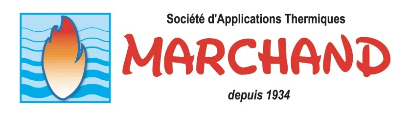Logotype SAT Marchand