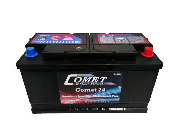 Comet 24 88HMF D