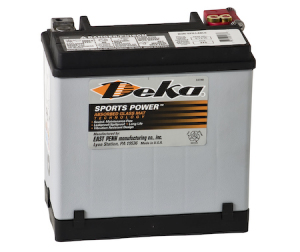 DEKA ETX16
