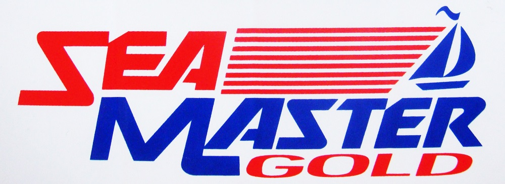 Supercharge SeaMaster Logo