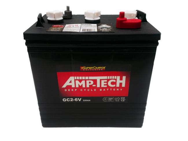 AMPTECH GC2-6V D