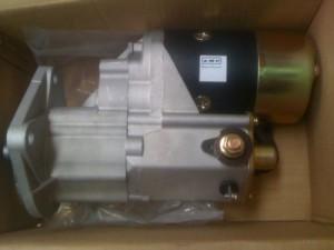 New for NISSAN PATROL MAVERICK GU GQ TD42 TD45 4.2L DIESEL High Torque Starter b