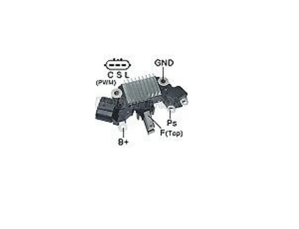 Regulator – VR-H2000-89