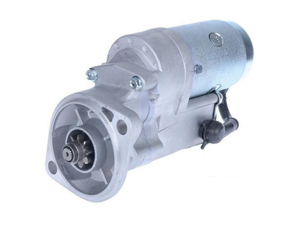 New Starter Motor – For Rodeo RA TF D-Max Diesel a