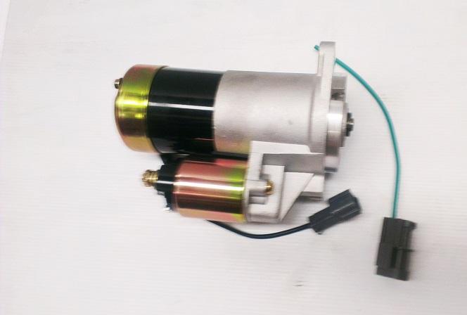 New* Starter Motor - For NISSAN PATHFINDER VG30 V6 Includes  EP 39 Plug