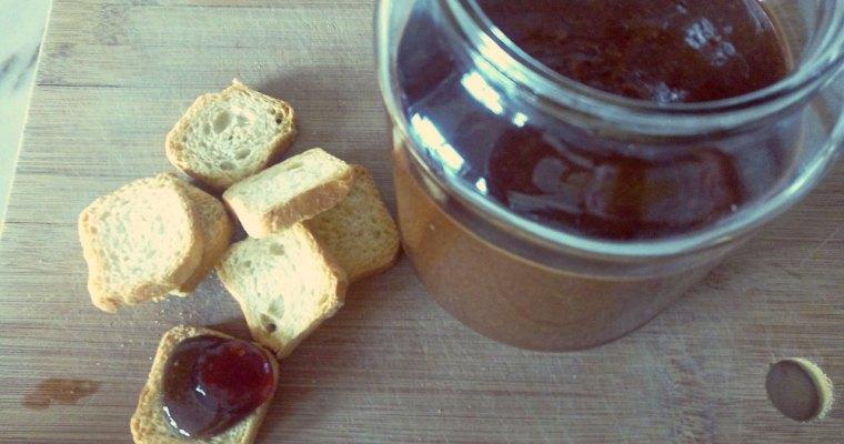 Manteiga de Amendoim – caseira e maravilhosa!