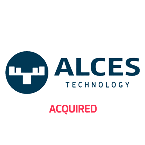 Alces Technology Acquired