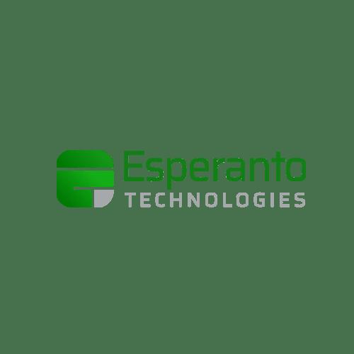 Esperanto Technologies