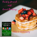 Sunday Brunch with Carolyn Brown