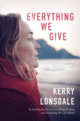 Everything We Give book cover
