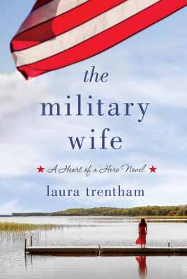 The Military Wife book cover