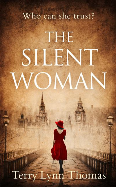 02 The Silent Woman