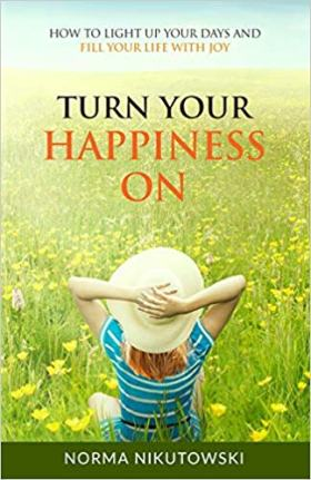 Turn Your Happiness On book cover