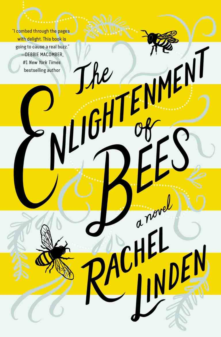 The Enlightenment of Bees COVER