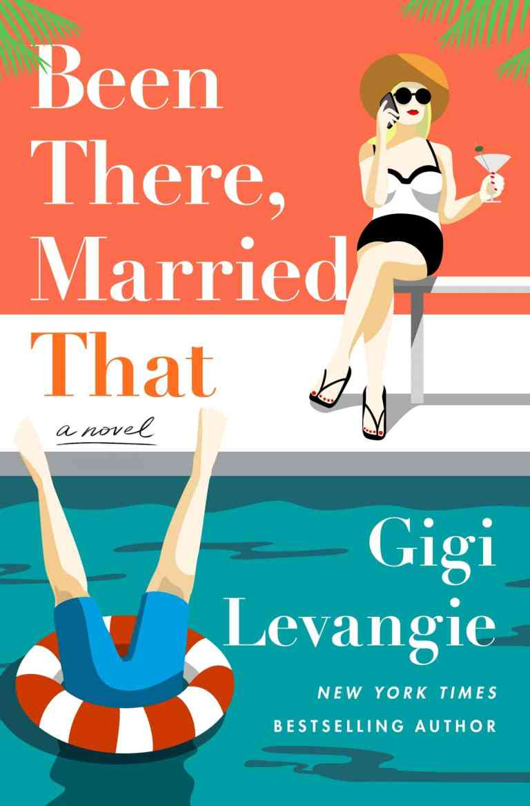 Been There Married That cover image scaled
