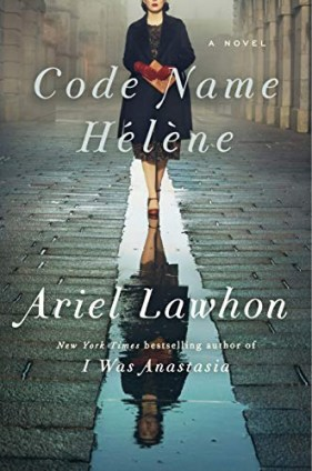 Code Name Hélène book cover