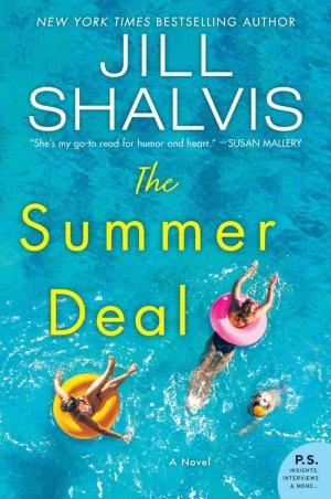 The Summer Deal book cover