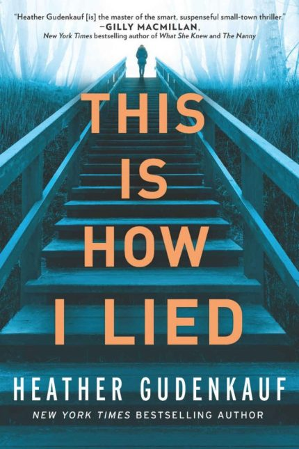 This is how I lied