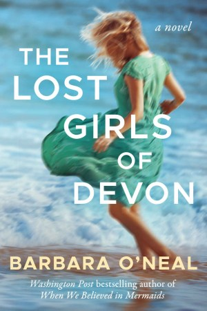 The Lost Girls of Devon book cover