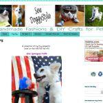 Fashion Friday: DIY Pet Fashion Crafts