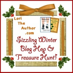 Sizzling Winter Blog Hop & Treasure Hunt