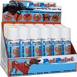 PetPaint – Colored Hair Spray for your Dog Giveaway!