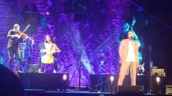 John Legend all of me tour -performance