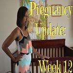 Video: Pregnancy Update – Week 12