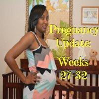 Video: Pregnancy Update – Weeks 27-32