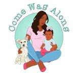 ComeWagAlong.com new logo