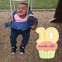Baby Update: 10 Months