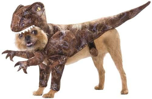 Dinosaur Dog Costume - T-Rex