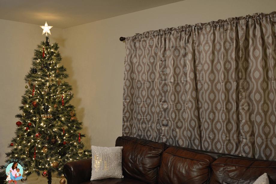 Mainstays curtains