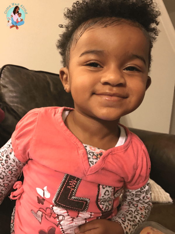 wash and go for kids