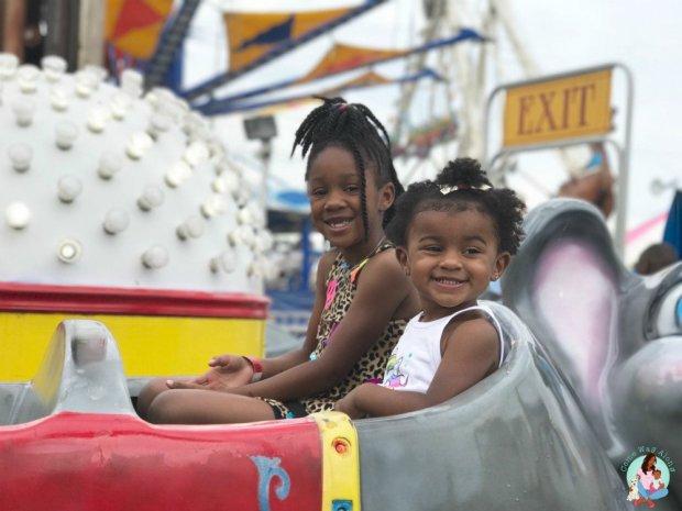 Virginia Beach Atlantic Fun Park