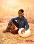 Fall Children Picture Ideas