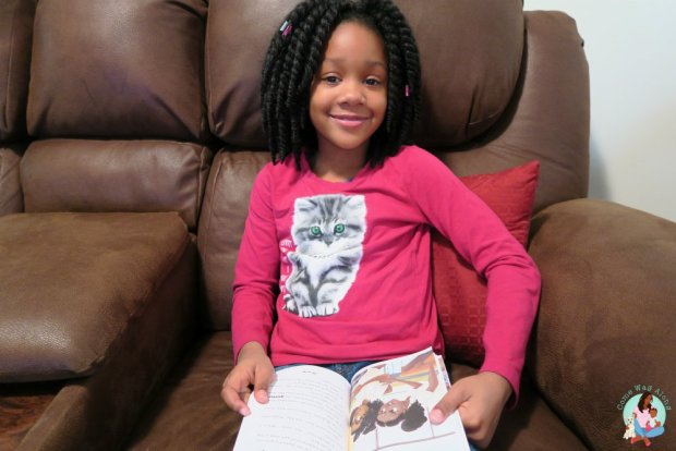 Madison Miles and Friends Chapter Book for Kids