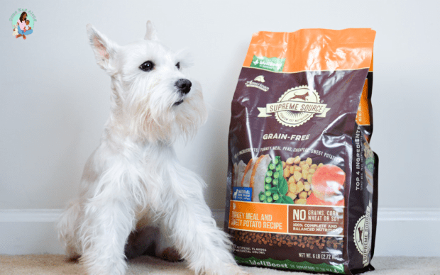 Join Us for a Supreme Source® Pet Detox!
