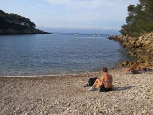 sommerferie i sydfrankrig