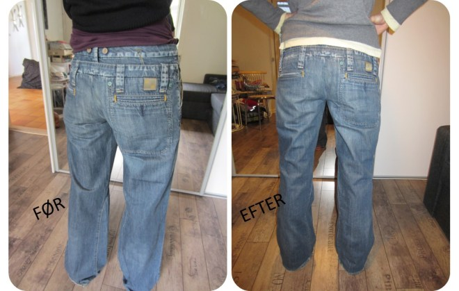 Loved Clothes Last - sy baggy jeans ind