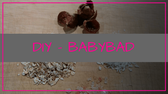 DIY | Babybad