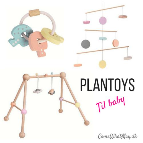 PlanToys til baby | bæredygtigt | legetøj | sponsoreret | kids-world