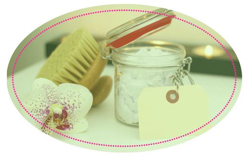 DIY plejeprodukter | naturlig hudpleje |