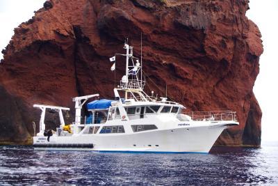 minibex comex flotte mission mer