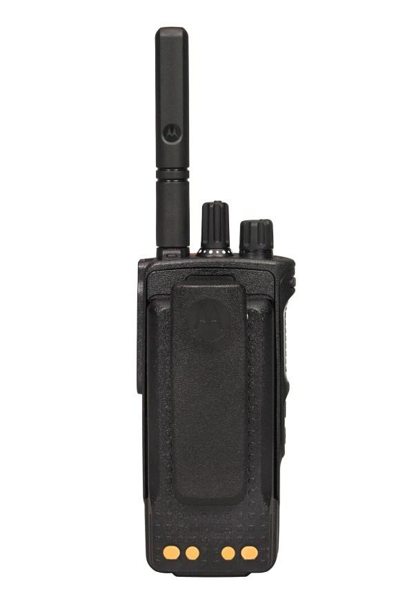 Motorola DP4600E   Comfective.nl