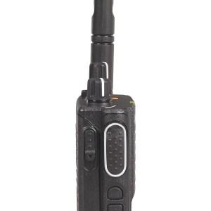 Motorola DP3441E   Zijkant   Comfective.nl