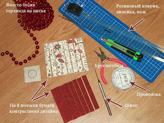 Materialy Dlya Bumazhnogo Shara.