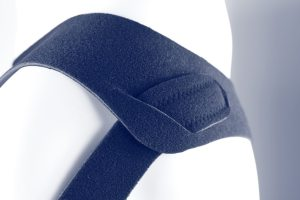 Comfort Hernia Truss For Water Sports