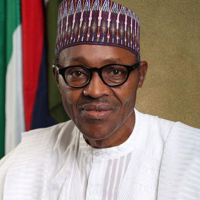 President Muhammadu Buhari's 2018 Democracy Day Speech